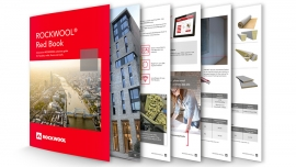 New ROCKWOOL® Red Book Launched