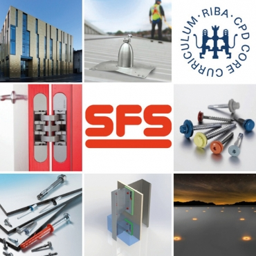 SFS pushes the envelope in new RIBA-approved CPD seminar programme
