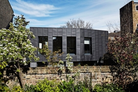 Ecological Building Systems teams up with experts for UK's first CLT masterclass