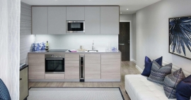 Kitchens: small but perfectly formed