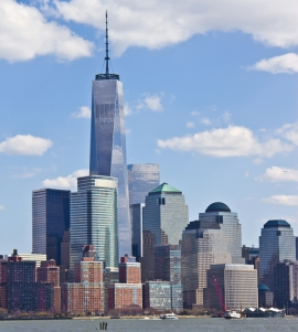 Kemper System answers towering challenge in New York
