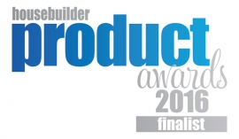 P C Henderson is a finalist in the housebuilder product awards 2016