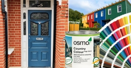Upgrade Your Property with Country Colour