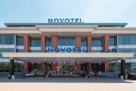 GEZE UK opens door for Novotel guests