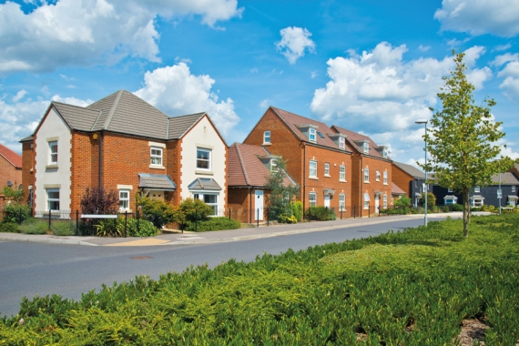 Why civil infrastructure has a noteworthy impact on new-build housing developments