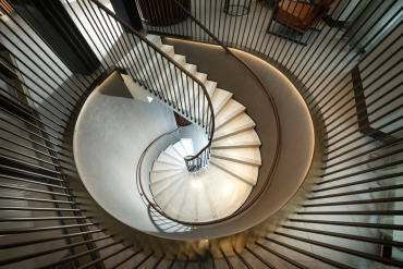 Spiral UK Launch New Staircase Design CPD and Guide