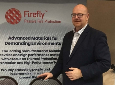 TBA FIREFLY's passive fire barriers CPD seminar available online