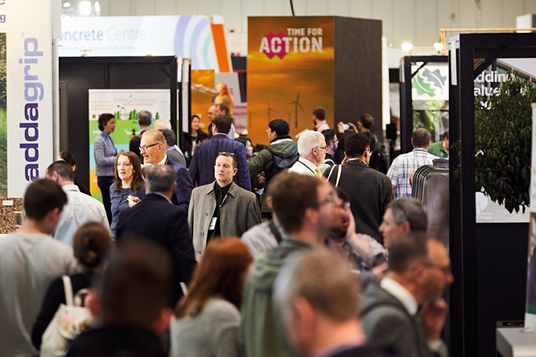 Futurebuild champions innovation and lays the foundations for 2020