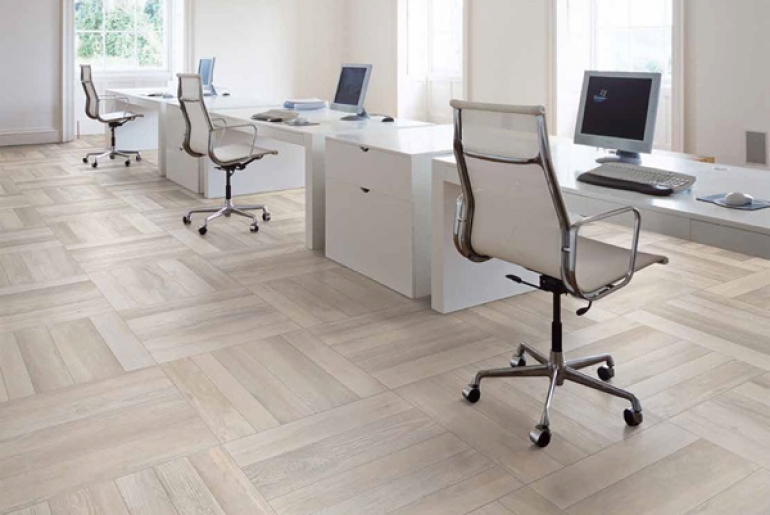 Plank Your Space: Hyper-Realistic Timber-Effect Porcelain Tiles