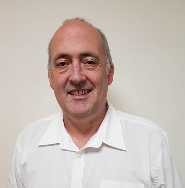 Vortice Welcomes Graeme Bonds to the Sales Team