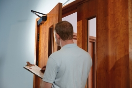 Fire Door Safety Week to educate and build awareness