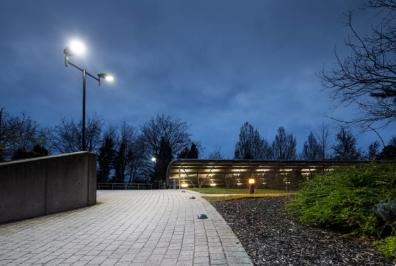 The Importance of Urban Lighting