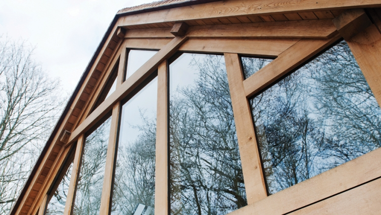 Vastern Timber discusses the benefits of British oak