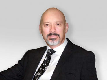 Philip Johns, appointed SIG UK Managing Director