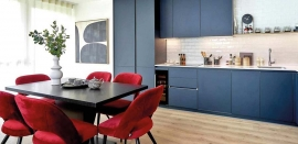 Creating Kitchens That Drive Sales for Residential Developments