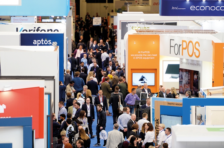 Exploring the future of bricks and mortar retail at RetailEXPO