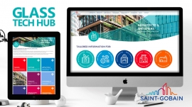 Saint-Gobain Glass UK & Ireland Launches Next Generation Online Tech Hub