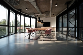 Shining a light on improved productivity: human-centric lighting in the workplace