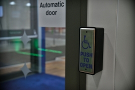 Smart Launches UK's First PAS 24 Tested Auto Slide Door