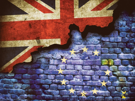How will Brexit affect the construction industry in the UK?