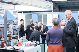 The future of the construction industry; South East Construction Expo 2018 offered exciting new insights