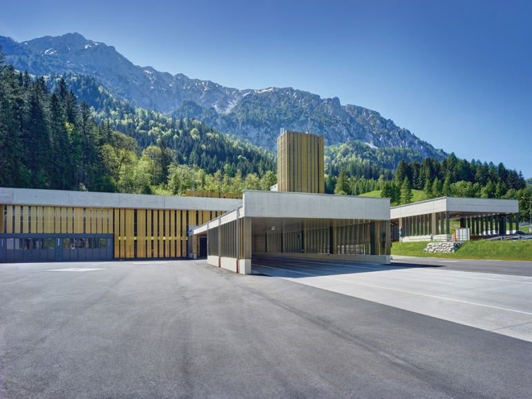 Inspirational Austrian tunnel pushes the boundaries for road and rail tunnel design