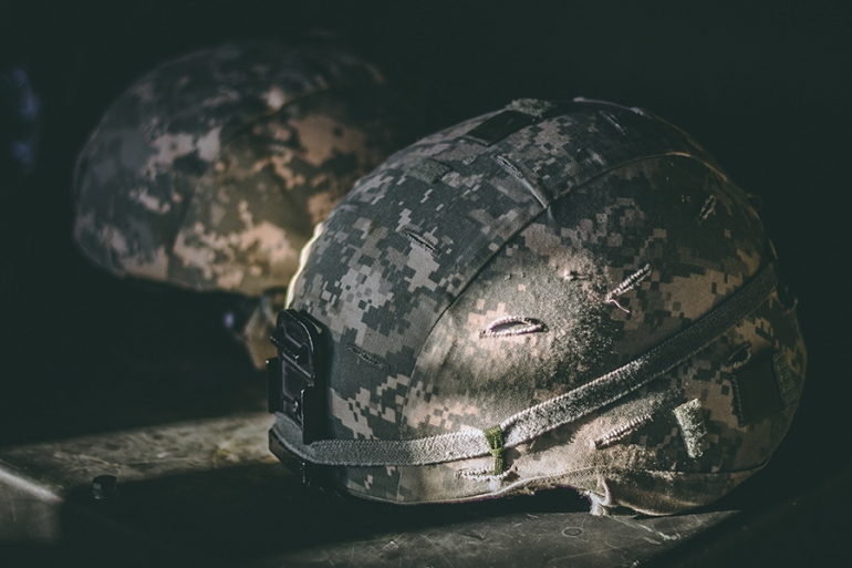 Why a career in construction could  be the next step for ex-military