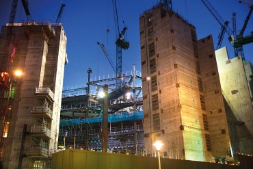How BIM is Transforming Construction