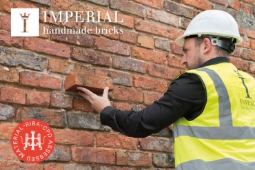 New CPD on brick matching for renovation and new build