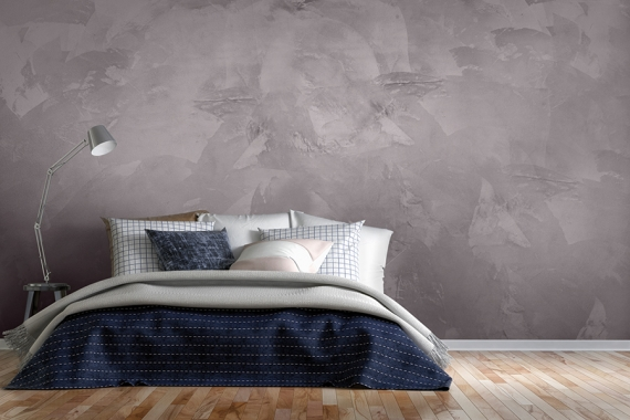 On-trend interior finishes