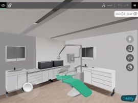 Tridify connects the dots between BIM and virtual reality