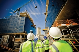 What is environmentally-friendly construction?