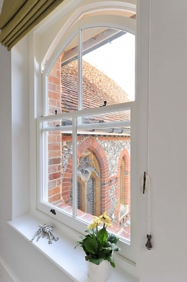 Bespoke, Traditional Timber Windows and Doors for a Renovation Project