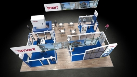 Smart to Unveil High Quality Additions to Residential Ranges