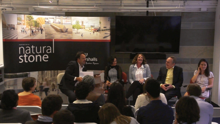 Marshalls-sponsored roundtable strives to change the narrative of ethical sourcing