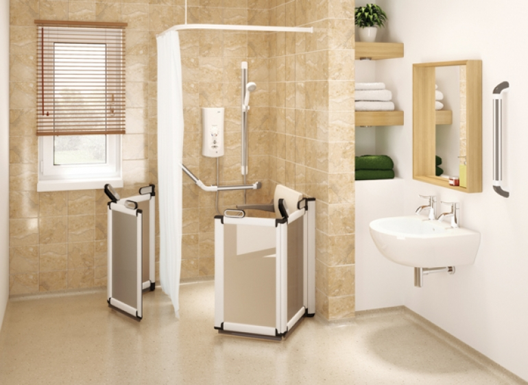 Impey announces new RIBA CPD Module on Showering Adaptations