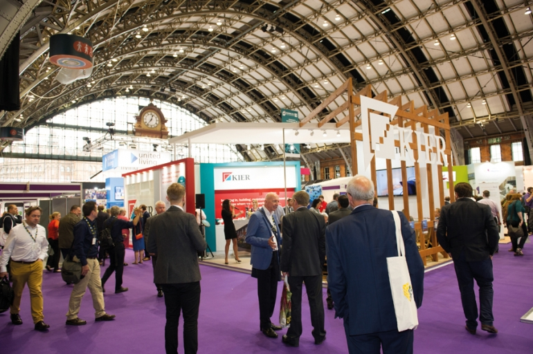 What's on at Housing 2018?