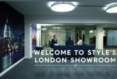 Style launches new showroom video
