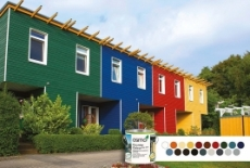 Osmo Country Colour – 19 Opaque Colours for Any Outdoor Wooden Surface