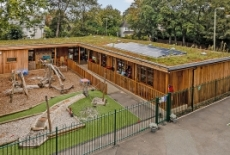 TG Escapes Modular Eco Buildings Using Sustainably Sourced Materials